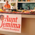 Aunt Jemima Breakfast