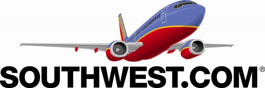 SOUTHWEST AIRLINES LOGO | The Culinary Scoop