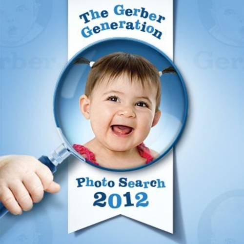 Say Cheese! Calling All Babies and Toddlers for the Gerber ...