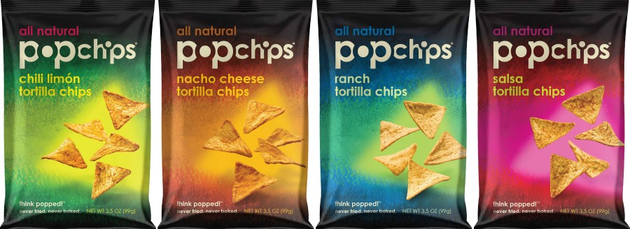 POPCHIPS INC.