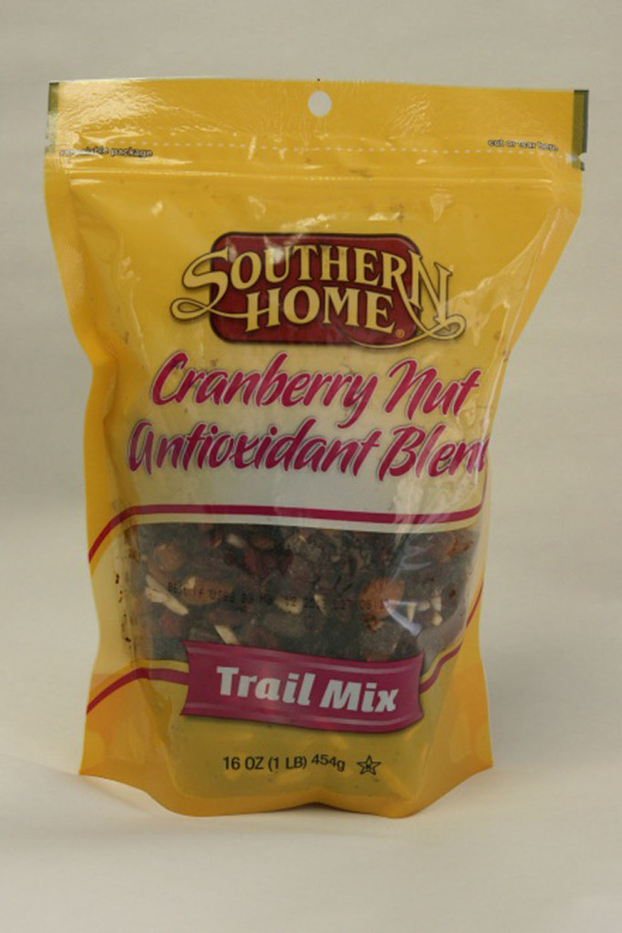 BI-LO ANTIOXIDANT BLEND TRAIL MIX