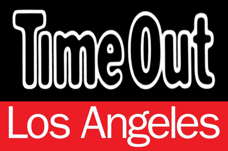 TIME OUT LOS ANGELES LOGO
