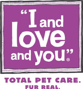 NatPets LLC dba I and love and you Logo
