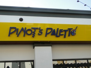 Pinot's Palette Alameda