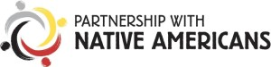 Partnership With Native Americans, a 501c3 nonprofit organization, provides consistent aid and services for Native Americans with the highest needs in the U.S. (PRNewsFoto/Partnership With Native American)