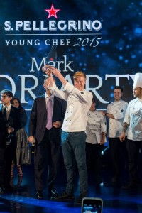 S.PELLEGRINO YOUNG CHEF 2016 - S.Pellegrino announces its new search for the best Young Chef of the World (PRNewsFoto/S.Pellegrino)