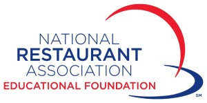 National Restaurant Association Educational Foundation (PRNewsFoto/NRAEF)