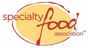 Specialty Food Association logo. (PRNewsFoto/Specialty Food Association)