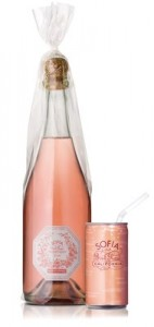 Francis Ford Coppola Winery - New Sofia Brut Rose And Brut Rose Minis