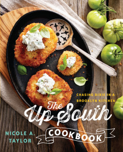 Up South Cookbook